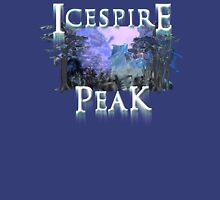 Neverwinter - Icespire Peak Unisex T-Shirt