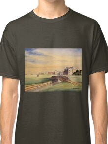 St Andrews Golf Course Scotland Classic T-Shirt