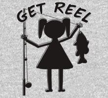 GET REEL GIRL Kids Clothes