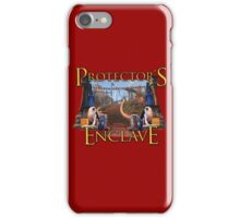 Neverwinter - Protector's Enclave iPhone Case/Skin