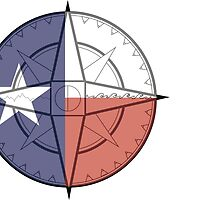 Texas Compass by suzyq42