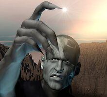 Eradication of All Other Life I   by XadrikXu