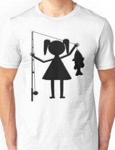 REEL GIRL T-Shirt