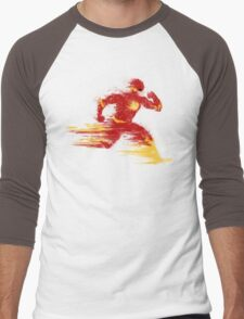Speed v.2 Men's Baseball ¾ T-Shirt