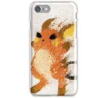 #026 iPhone Case/Skin