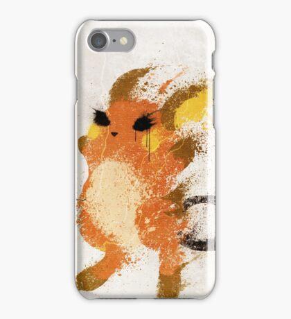 #026 iPhone Case/Skin