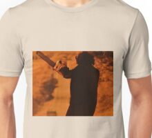 Texas Chainsaw Massacre - Flex Unisex T-Shirt