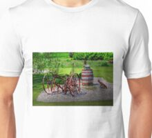 Old Cultivator Unisex T-Shirt