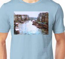 A Venice Morning Unisex T-Shirt