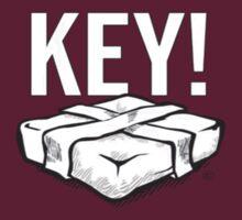 KEY! Brick Logo by IanFendley
