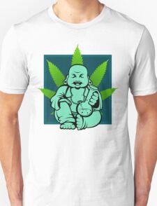 Buddha bong  T-Shirt