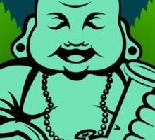 Buddha bong  Sticker