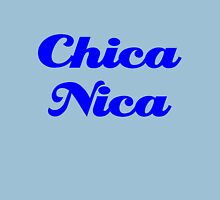 Chica Nica Womens Fitted T-Shirt