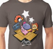 B-boy kirby Unisex T-Shirt
