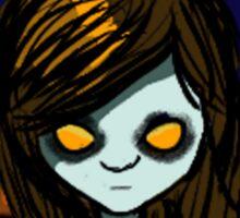 Little Sister from Bioshock Sticker