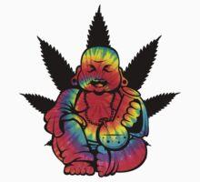Buddha bong 3 by kzenabi