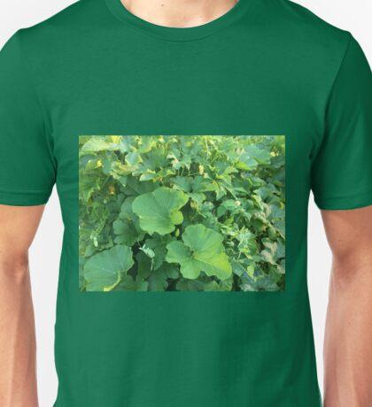 The Vegetable Garden Unisex T-Shirt