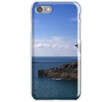 Atlantic View iPhone Case/Skin