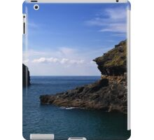Atlantic View iPad Case/Skin