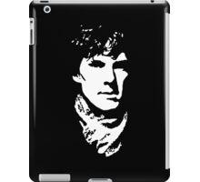 Sherlock - I've been away iPad Case/Skin