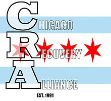 CRA Chicago Flag by ChicagoRecovery