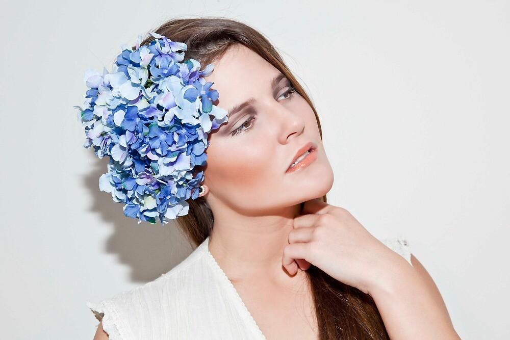 blue beauty by emma relph