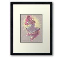 Lookin' Good, Sunshine! Framed Print