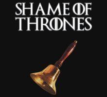 Shame of Thrones 2.0 by craigistkrieg