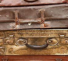 Have A Safe Journey by dimitris