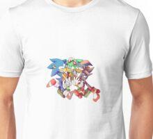 Happy 24th! Unisex T-Shirt