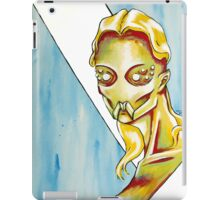 Unknow : Acrylic Painting iPad Case/Skin