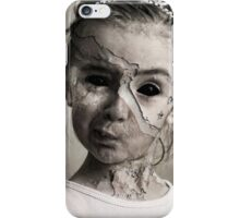 What you looking at? iPhone Case/Skin