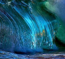 Curtain - Mona Vale / Northern Beaches by Alex Marks