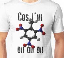 AC\DC - TNT (oi oi oi) Unisex T-Shirt