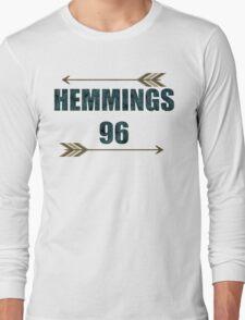 Hemmings 96 Long Sleeve T-Shirt