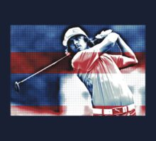 Ricky Fowler Patriot by cordug