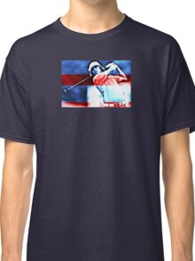 Ricky Fowler Patriot Classic T-Shirt