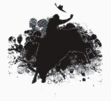 Bullride by Edy Lasprilla