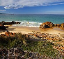 Bournda National Park by Darren Stones