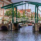 ...come over the bridge....  by John44
