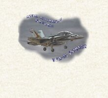 F/A-18B HORNET A21-117 Hoodie