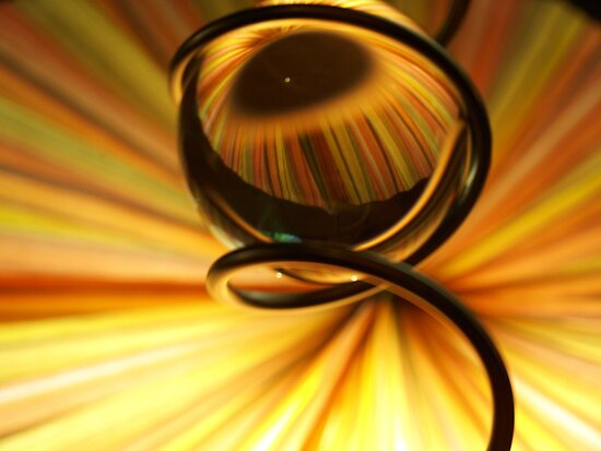 Spiral by heinrich