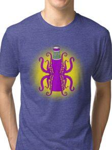 Slime Beer Tri-blend T-Shirt