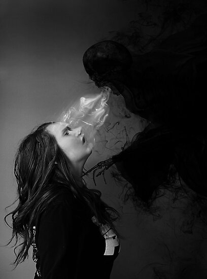 Dementor's Kiss by Melissa Smith