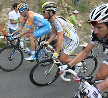 Tour de France Mende by Liam Fitzpatrick