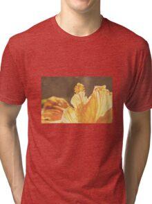 Heaven's Smiling Down On Me Tri-blend T-Shirt