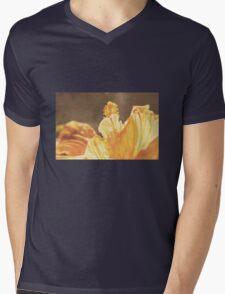 Heaven's Smiling Down On Me Mens V-Neck T-Shirt