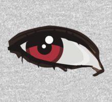 The eye by Edy Lasprilla