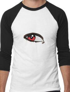 The eye Men's Baseball ¾ T-Shirt