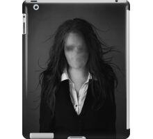Slender Woman iPad Case/Skin